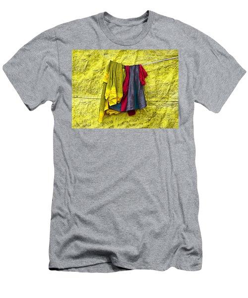 Spring Summer 2014 Men's T-Shirt (Athletic Fit)