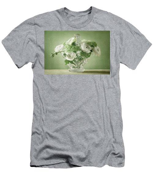 Springlife Men's T-Shirt (Athletic Fit)