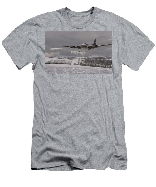 St Crispins Day Men's T-Shirt (Athletic Fit)