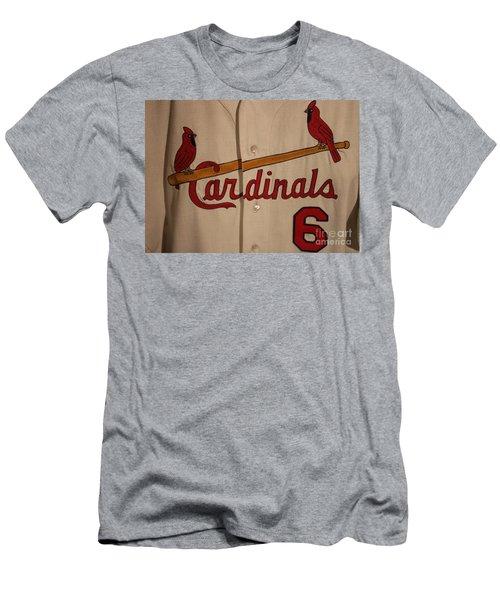 Stan Men's T-Shirt (Athletic Fit)