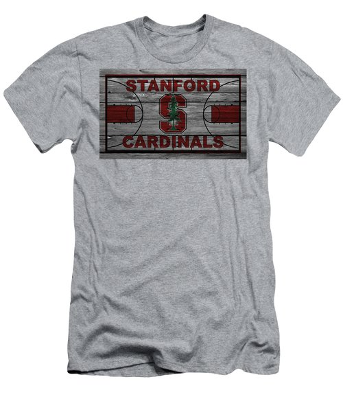 Stanford Cardinals Men's T-Shirt (Athletic Fit)