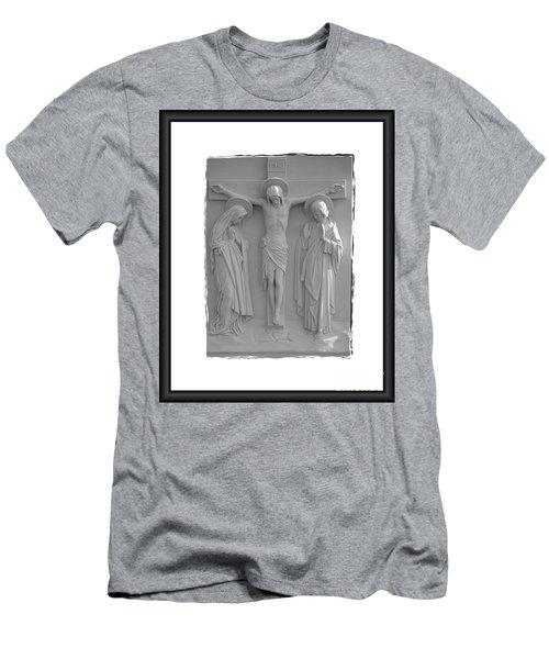 Station X I I Men's T-Shirt (Athletic Fit)