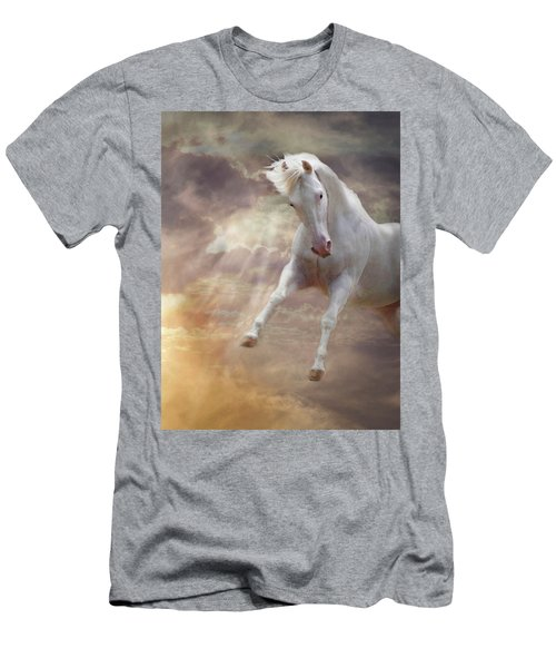 Stormy Men's T-Shirt (Slim Fit)