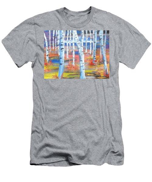 Subconscious Friends Men's T-Shirt (Athletic Fit)