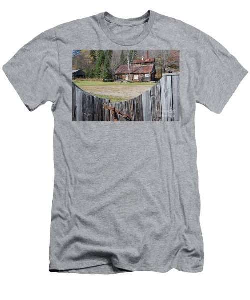 Sugar Shack Men's T-Shirt (Athletic Fit)