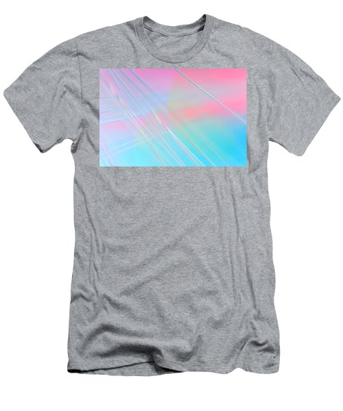 Summer Breeze Men's T-Shirt (Athletic Fit)