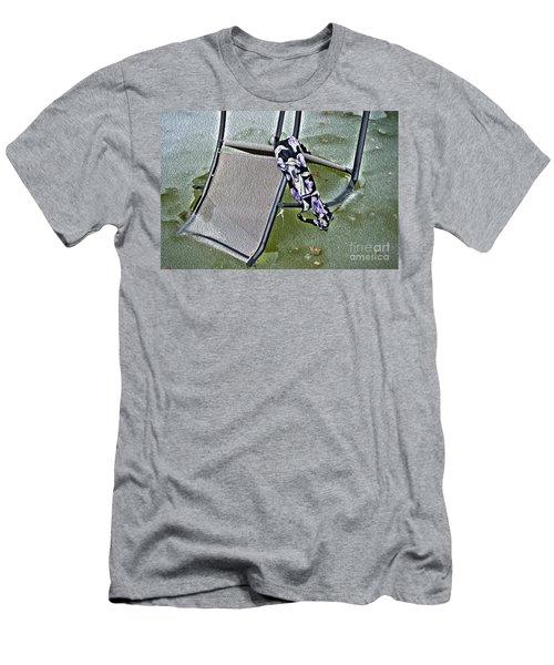 Summer Forgotten Men's T-Shirt (Athletic Fit)