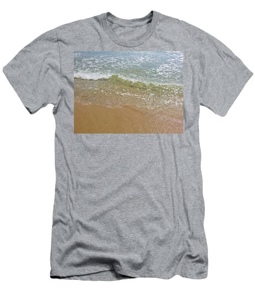 Summer Sea 2 Men's T-Shirt (Athletic Fit)