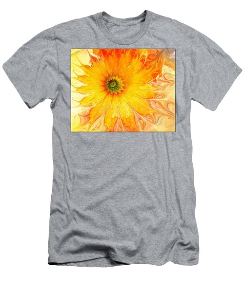 Sunshine Mine Men's T-Shirt (Athletic Fit)
