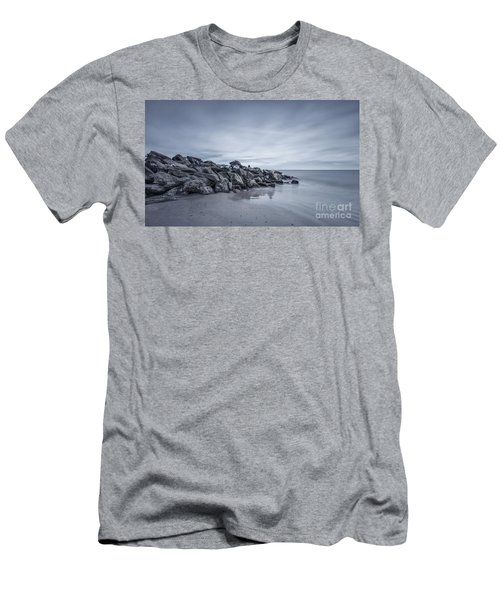 Surrender To The Sea Men's T-Shirt (Athletic Fit)