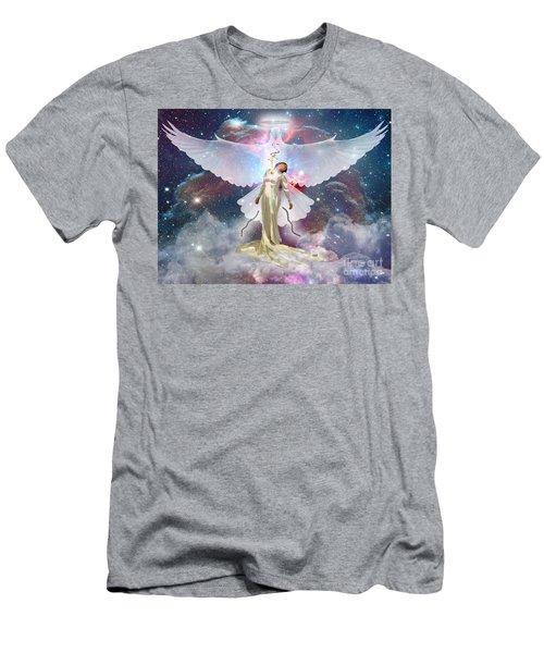 Surrendered Bride Men's T-Shirt (Athletic Fit)
