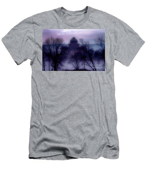 Susquehanna Commons... Men's T-Shirt (Athletic Fit)
