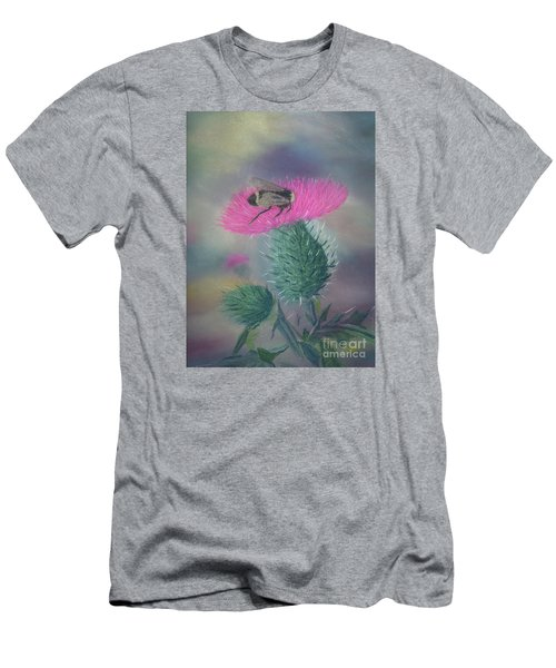 Sweet And Prickly Men's T-Shirt (Athletic Fit)