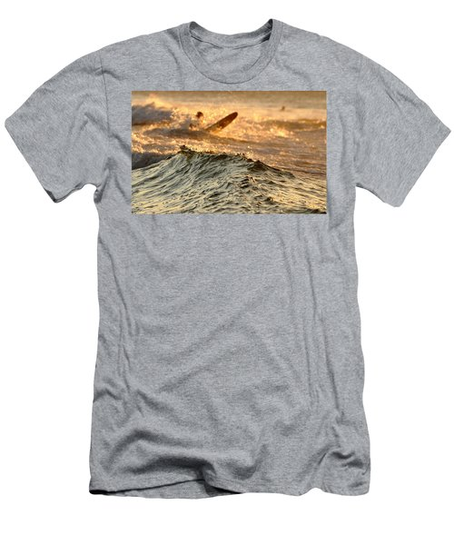 Swell Men's T-Shirt (Athletic Fit)