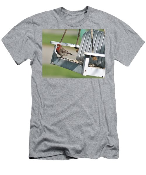 Swingin' Men's T-Shirt (Athletic Fit)
