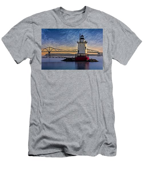 Tarrytown Light Men's T-Shirt (Athletic Fit)