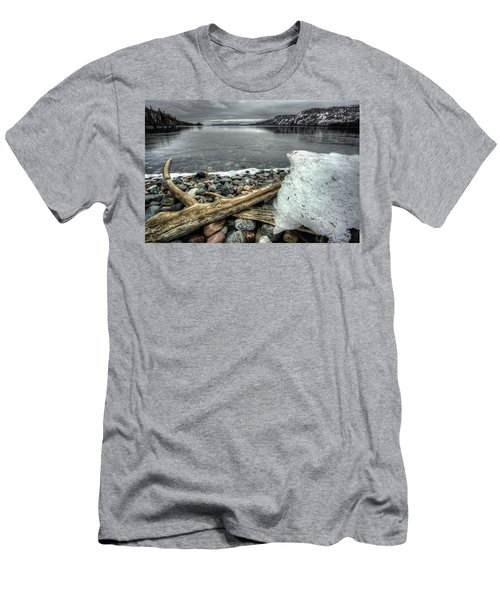 Tee Harbour The Southwestern Bay Men's T-Shirt (Athletic Fit)