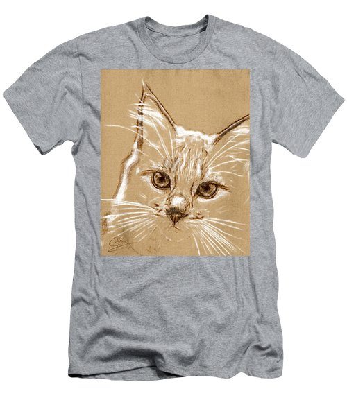 Tenderness Men's T-Shirt (Athletic Fit)