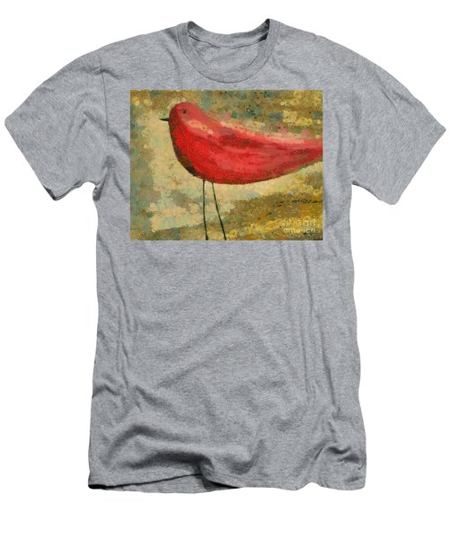 The Bird - K03b Men's T-Shirt (Slim Fit) by Variance Collections