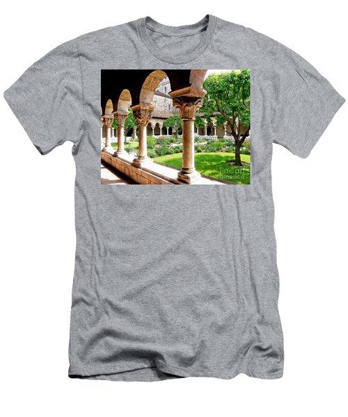 The Cloisters Men's T-Shirt (Slim Fit) by Sarah Loft