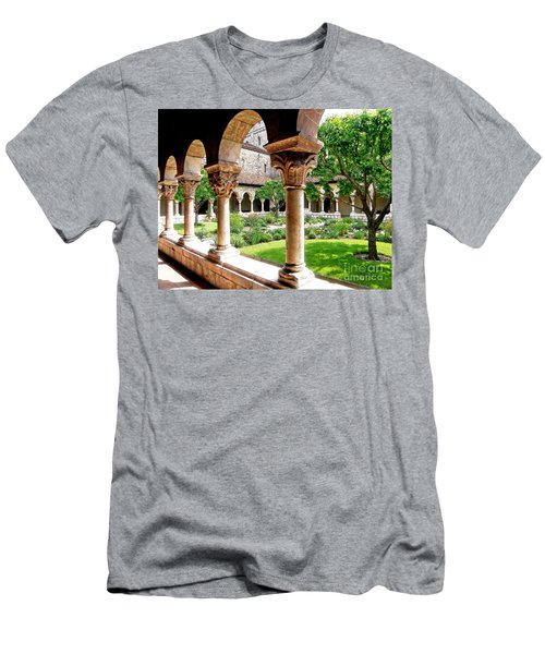 The Cloisters Men's T-Shirt (Athletic Fit)