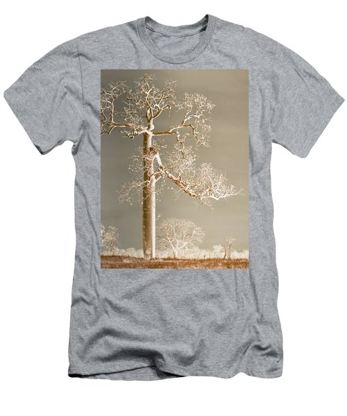 The Dreaming Tree Men's T-Shirt (Slim Fit) by Holly Kempe