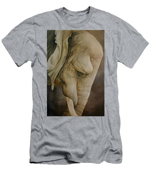 The Elder Men's T-Shirt (Athletic Fit)