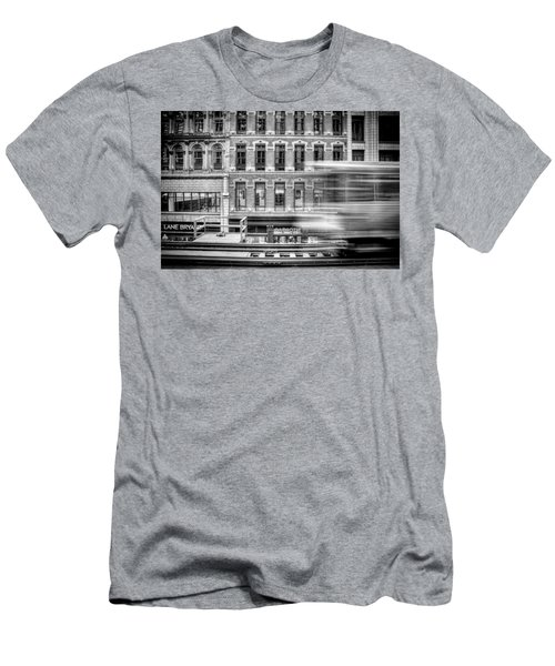 The Elevated Men's T-Shirt (Athletic Fit)