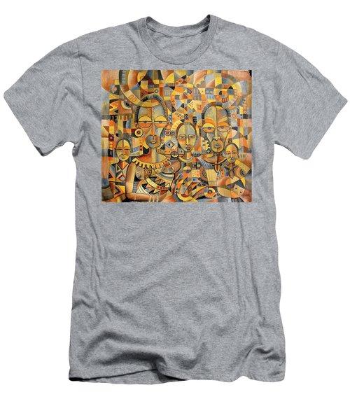 The Family Album Men's T-Shirt (Athletic Fit)