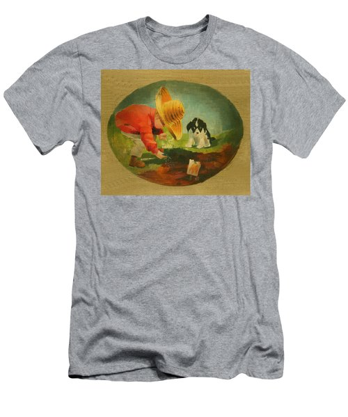 The Gardeners Men's T-Shirt (Athletic Fit)