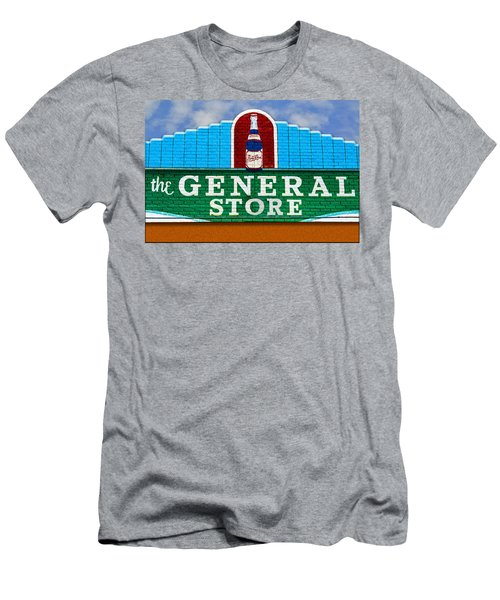 The General Store Men's T-Shirt (Athletic Fit)