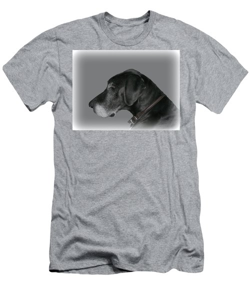 The Great Dane Men's T-Shirt (Athletic Fit)