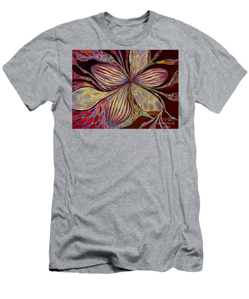 The Great Pollination Men's T-Shirt (Athletic Fit)