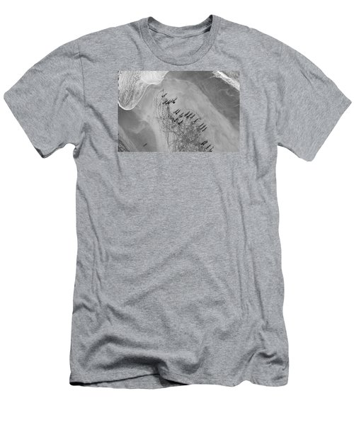 The Hunters Hunted Men's T-Shirt (Athletic Fit)