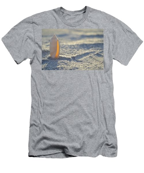 The Lettered Olive Men's T-Shirt (Athletic Fit)