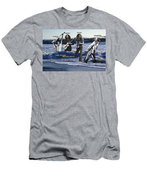 The Other Beach Boys Men's T-Shirt (Athletic Fit)