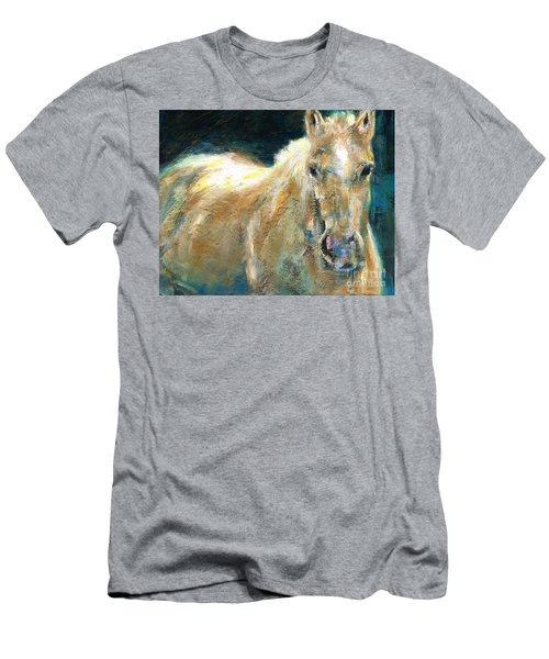 The Palomino Men's T-Shirt (Athletic Fit)