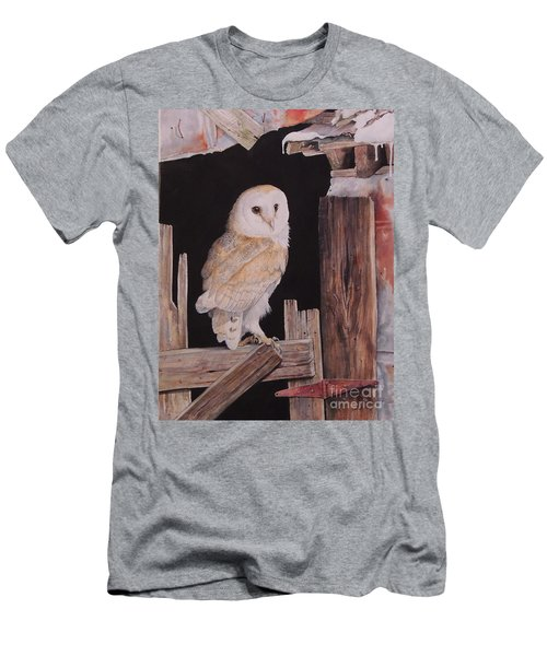 The Resting Place.  Sold Men's T-Shirt (Athletic Fit)