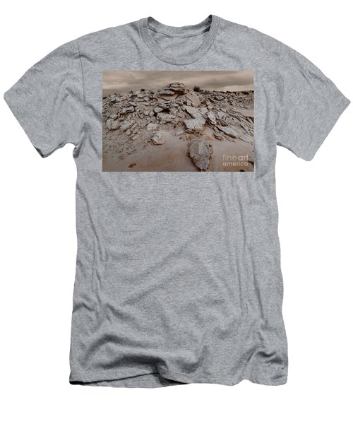 The Sands Of Time 5 Men's T-Shirt (Athletic Fit)