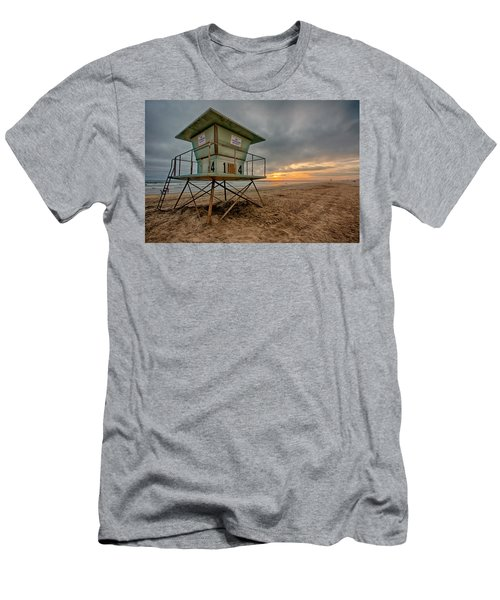 The Stand Men's T-Shirt (Athletic Fit)