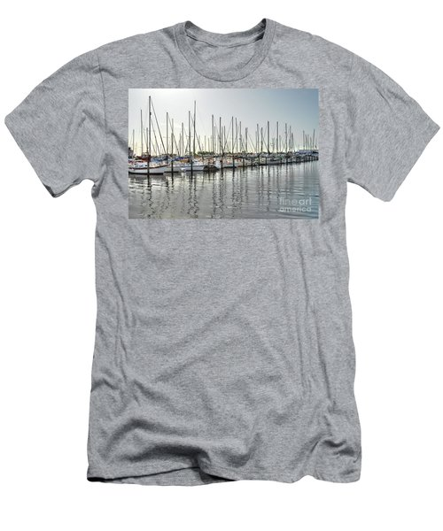The Trail To Water Men's T-Shirt (Athletic Fit)