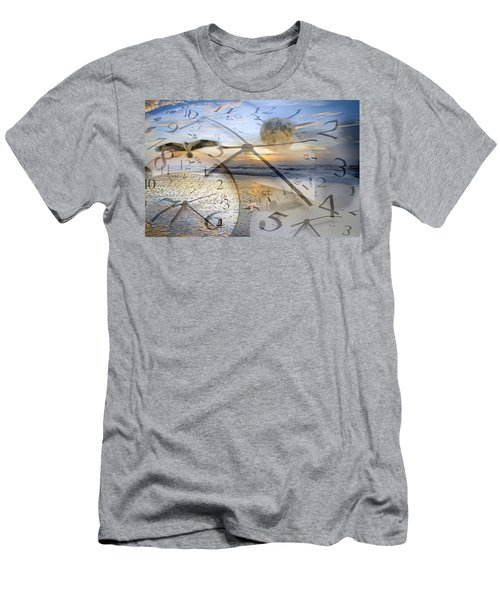 The Waiting Room Men's T-Shirt (Athletic Fit)