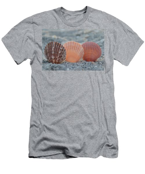 There Comes A Time... Men's T-Shirt (Athletic Fit)
