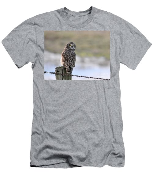Those Eyes Men's T-Shirt (Athletic Fit)