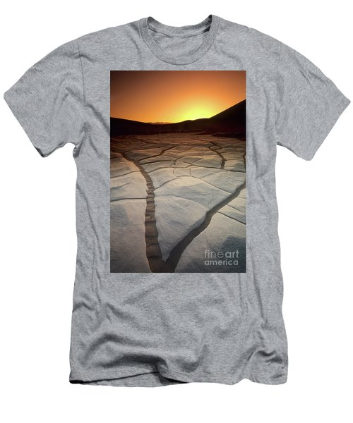 Timeless Death Valley Men's T-Shirt (Athletic Fit)