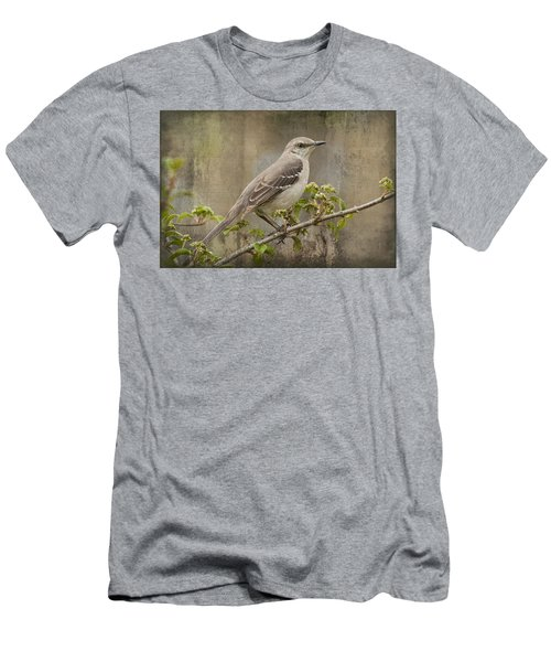 To Still A Mockingbird Men's T-Shirt (Athletic Fit)