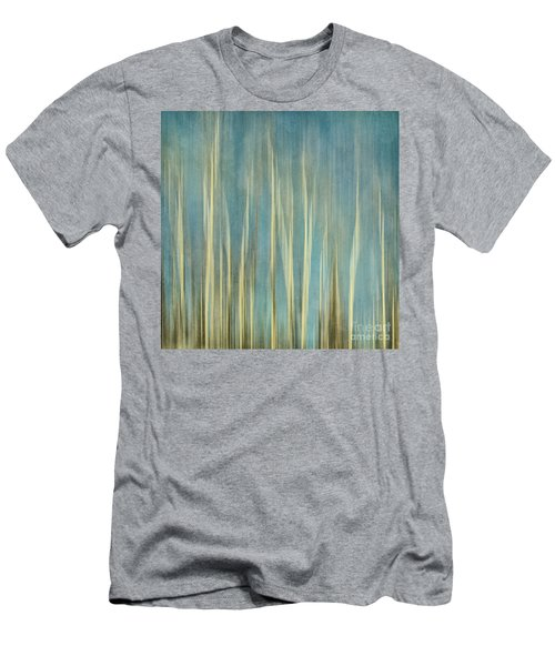 Touching The Sky Men's T-Shirt (Athletic Fit)