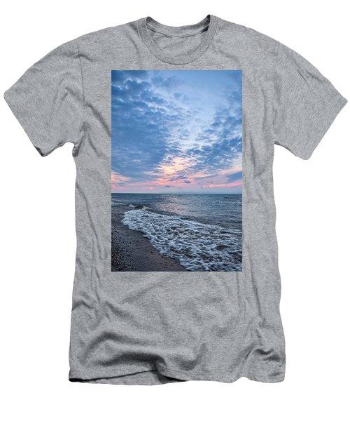 Tranquil Solitude Men's T-Shirt (Athletic Fit)