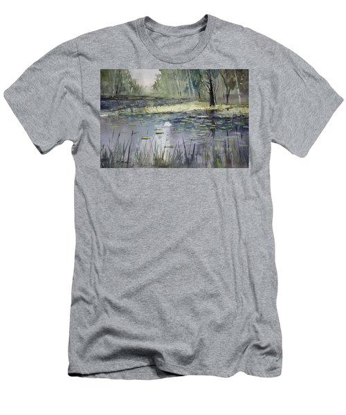 Tranquillity Men's T-Shirt (Athletic Fit)