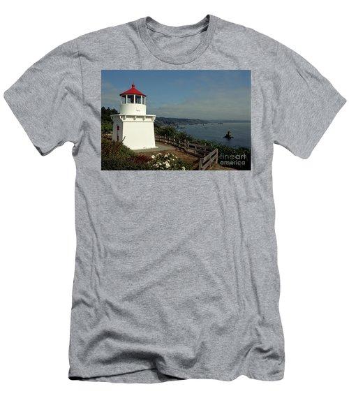 Trinidad Light Men's T-Shirt (Athletic Fit)